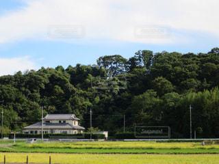 田舎の写真・画像素材[266054]