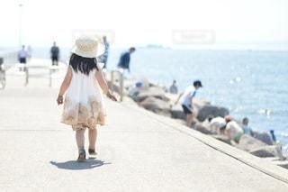 子どもの写真・画像素材[5235]