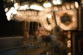 夜の写真・画像素材[5231]