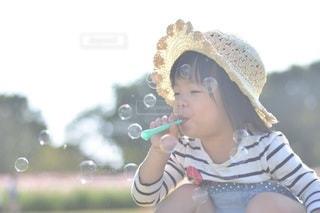 子どもの写真・画像素材[5224]
