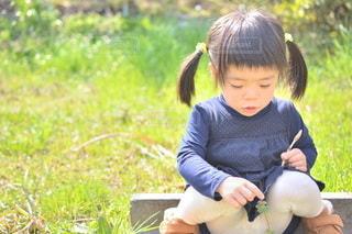 子どもの写真・画像素材[5194]