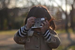 子どもの写真・画像素材[5241]
