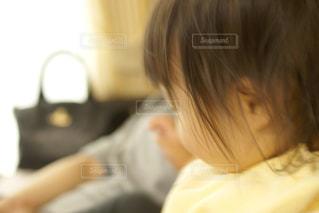 子どもの写真・画像素材[302291]