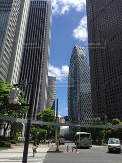 建物の写真・画像素材[274032]