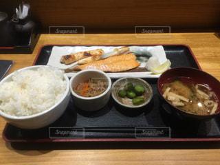 食事の写真・画像素材[274053]