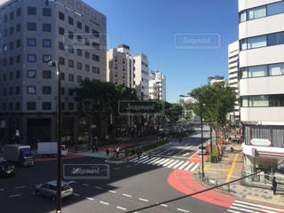 東京の写真・画像素材[274058]