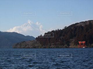 富士山の写真・画像素材[274459]
