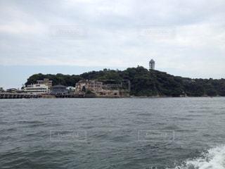 灯台の写真・画像素材[274471]