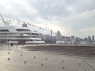 港の写真・画像素材[274473]
