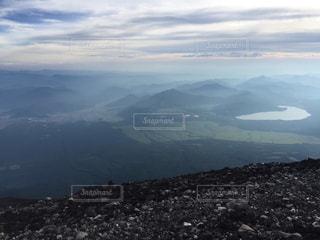 富士山の写真・画像素材[357354]