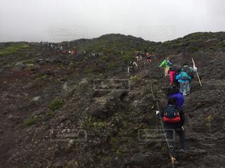 富士山の写真・画像素材[357360]