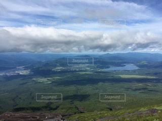 富士山の写真・画像素材[357362]