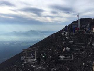 富士山の写真・画像素材[357375]