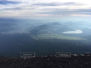富士山の写真・画像素材[357377]