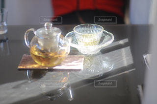 飲み物の写真・画像素材[271208]