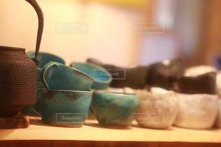 陶器の写真・画像素材[303720]