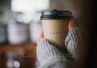 美味しいcoffeeの写真・画像素材[1212977]