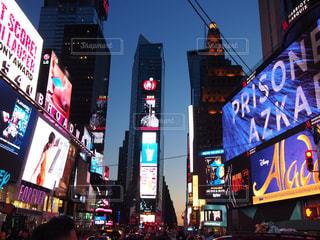 ニューヨークの写真・画像素材[266221]