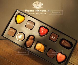 チョコレート - No.370839