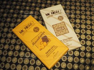 チョコレートの写真・画像素材[489376]
