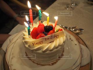 誕生日の写真・画像素材[537242]