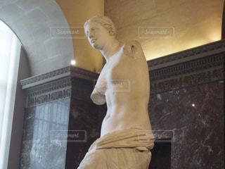 人の像の写真・画像素材[1294857]