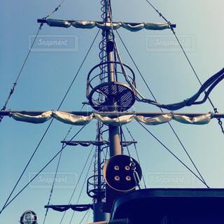 船の写真・画像素材[266772]