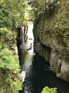 高千穂峡の写真・画像素材[1193969]