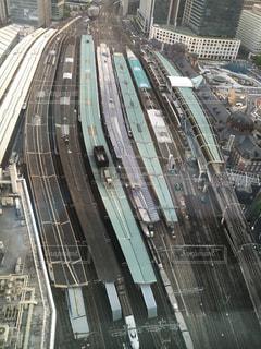 駅の写真・画像素材[275003]