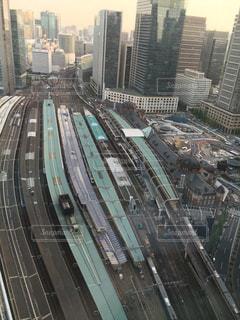 駅の写真・画像素材[275015]