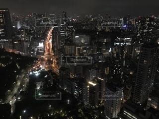 tokyo towerの写真・画像素材[1563469]
