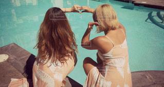 女性の写真・画像素材[268819]
