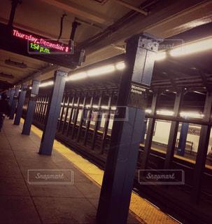 NYの写真・画像素材[277419]