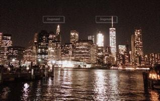 夜景の写真・画像素材[277433]
