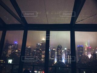 夜景の写真・画像素材[317103]