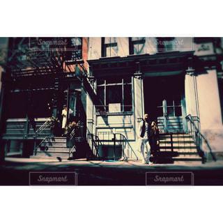 in  NYの写真・画像素材[1150871]