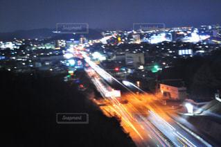 夜景の写真・画像素材[383265]