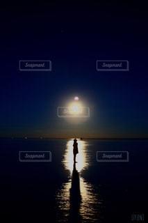 夜の写真・画像素材[301510]
