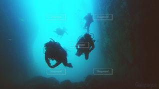 海の写真・画像素材[370119]
