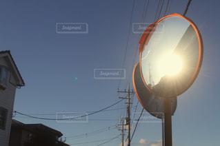 空の写真・画像素材[268082]