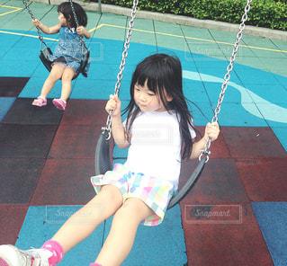 公園の写真・画像素材[306512]