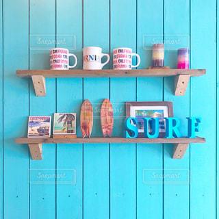 カフェの写真・画像素材[509550]