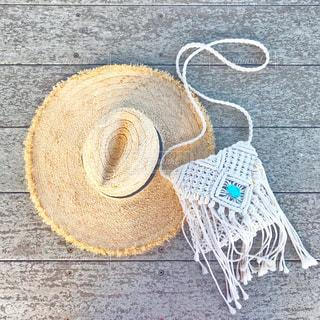 夏スタイルの写真・画像素材[830967]