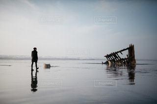 男性の写真・画像素材[4909]