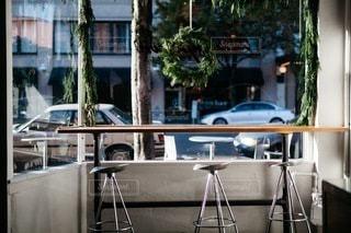 カフェの写真・画像素材[4834]