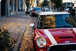 秋の写真・画像素材[4831]