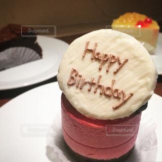 ケーキの写真・画像素材[282690]