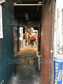 Tokyo Tsukijiの写真・画像素材[304694]
