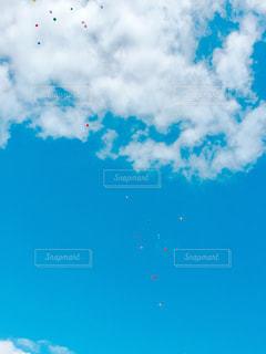 空の写真・画像素材[268909]