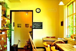 カフェの写真・画像素材[271100]